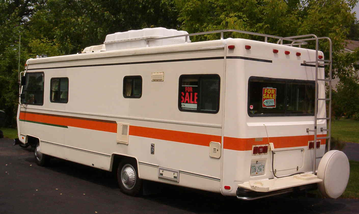 rv floorplan 1976 swinger